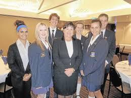 Julie makes a mark on students | Goondiwindi Argus | Goondiwindi, QLD