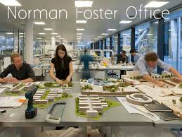 norman foster office. Norman Foster Office E