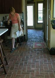 Ideas, tile that looks like brick brick floor tile authentic brick  throughout measurements 1979 x