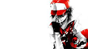 Pokemon Red Wallpapers - Top Free ...