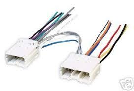 amazon com stereo wire harness volvo s40 00 01 02 03 04 2000 car stereo wire harness volvo s40 00 01 02 03 04 2000 car radio wiring installation