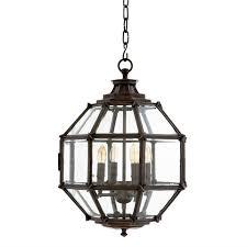 eichholtz owen lantern traditional pendant lighting. Eichholtz Owen Lantern Traditional Pendant Lighting N