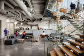 coolest office design. Office Design Trends For Enhanced Productivity In 2017 Coolest