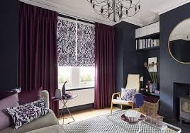 Curtain for the living room Purple Purplecurtainslivingroomcharlotbeever Hillarys Living Room Curtains Ireland Up To 50 Off Hillarys