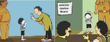 must we or must we not reduce the age of a juvenile in to  must we or must we not reduce the age of a juvenile