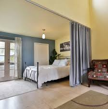 Privacy Curtain For Bedroom Track Curtains Bedroom Free Image