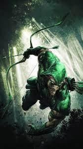 Green Arrow Wallpaper Iphone ...