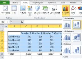 Save A Broken Chart With Switch Columns Rows In Chart Tools