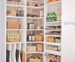 wire pantry storage fantastic white solid wood corner pantry cabinet storage with rattan bins wire