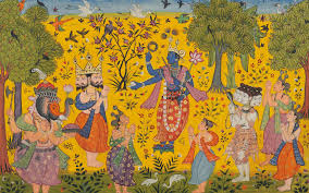 collecting guide classical indian painting