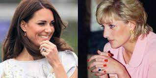 Prince william proposed to kate middleton with an engagement ring that belonged to his mother, the late princess diana. Kate Middleton S Engagement Ring Controversy Princess Diana Engagement Ring Controversy