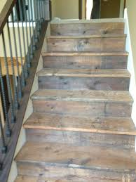 Nice Reclaimed Wood Stair Treads Stair Treads And Risers Google Search