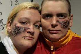Dejte Pozor Na Tetování Z Nerozvážnosti Kterého Můžete Litovat