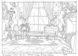 fancy couch drawing. i loved drawing sophisticated, elegant detail as much did urban grunge, like fancy couch h