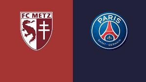Metz - PSG Live Stream | Gratismonat Starten
