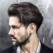O corte undercut ainda pode ser utilizado com outros estilos de barba, como a barba cerrada. 100 Cortes De Cabelo Masculino Para Voce Se Inspirar Em 2018