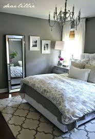 bedroom with grey walls stunning inspiration ideas