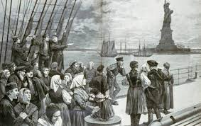 immigrants coming to america for a better life visual essay ac immigrants coming to america for a better life