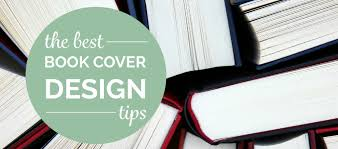 the best book cover design tips