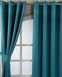 blackout curtains pair. Fine Curtains Teal Herringbone Chevron Blackout Thermal Curtains Pair Eyelet Style On U
