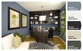 office colour scheme. Choosing The Right Color Scheme For Your Office | Harry Stearns Colour