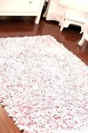 light pink fur rug light pink fur rug and white area rugs carpet round light pink