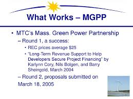 Fulfilling the Promise of Renewable Energy with - ppt download