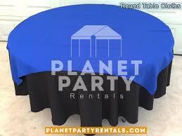 tablecloth round overlay diamond als 11