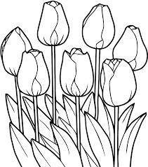 Des Coloriages Gratuits Fleurs Imprimer Et Colorier Pour Les