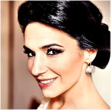 wedding makeup artist oxford