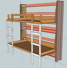 pdf diy murphy bunk bed diy download murphy bed plans twin bunk bed deluxe 10th