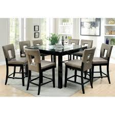 tabacon counter height dining table wine: hokku designs vanderbilte  piece counter height dining set