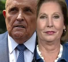 Rudy Giuliani & Sidney Powell Say They ...