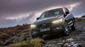 Free download Volvo XC60 Wallpapers and ...