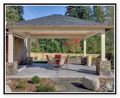 patio cover plans free standing. Unique Patio Patio Cover Plans Free Standing And N