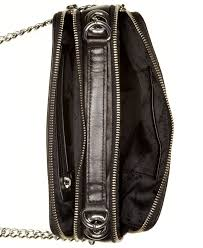Lyst - Calvin klein Quilted Leather Convertible Crossbody in Black & Gallery. Previously sold at: Macy's · Women's Calvin Klein Crossbody Adamdwight.com