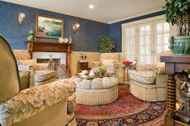 living room design photos gallery. Traditional English Living Room With A Twist 02 Design Photos Gallery