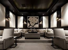 43 Best Oscar Worthy Entertainment Rooms Images On Pinterest Entertainment Room Design