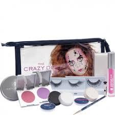 kryolan crazy doll makeup kit
