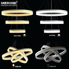 led modern chandelier modern led chandelier lamp ring new design led ring chandelier led ring chandelier