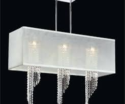 rectangular shade chandelier crystal pendant lighting rectangular shade chandelier spiral crystal chandelier rectangular fabric shade chandelier