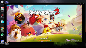 download angry birds 2 version 2.44 without emulator from windows 10 app  store @hsktube - YouTube