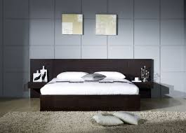 Modern Platform Bedroom Set Modern Platform Bedroom Sets
