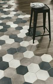Mosaic Kitchen Floor Tiles 17 Best Ideas About Hexagon Floor Tile On Pinterest Hexagon Tile