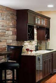 Basement Wet Bar Design Impressive Traditional Basement Photos Small Basement Remodeling Ideas Design