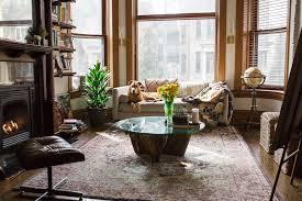 coziest apartment in chicago