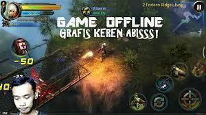 Permainan berlangsung di dunia masa depan yang berada di ambang kepunahan oleh mutan. Game Offline Anti Bosen Broken Dawn Ii Hd Youtube