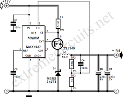 12v glow plug converter circuit diagram glow plug wiring diagram 6.9 Glow Plug Wiring Diagram #13