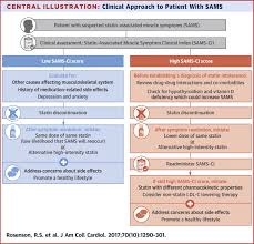optimizing cholesterol treatment in