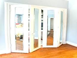 menards bifold closet doors mirror closet door s ed trim doors mirrored menards bifold closet doors